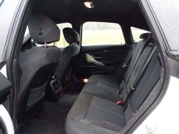 BMW 328i 2,0 Gran Turismo aut. - billede 5