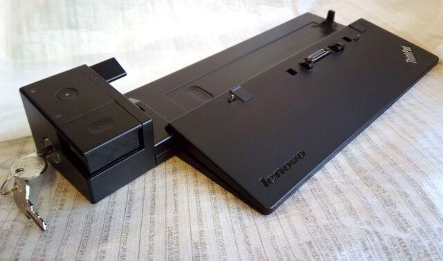 Lenovo ThinkPad Pro Dock Type 40A1 2 keys T440 T450 T460 T540 X240 X260 W540