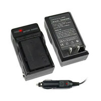 Battery Charger For Sony Npf975 Npf970 Npf770 Yongnuo Yn300 Yn900 Yn600 Yn1200