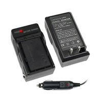 Battery Charger For Sony Npf975 Npf970 Npf770 Yongnuo Yn300 Yn900 Yn600 Yn1200