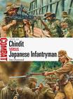 Chindit vs Japanese Infantryman by Jon Diamond (Paperback, 2015)