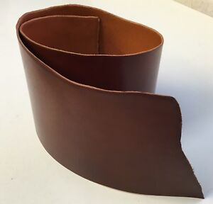 Vegetable-tanned-cow-hide-very-rich-chestnut-leather-96-cm-x-38-cm-x-2-2-mm