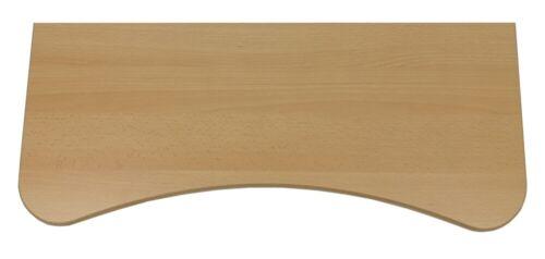 Regalboden Brett Holzboden Buche Dekor 3 Formen Design 5 Varianten Einlegeboden