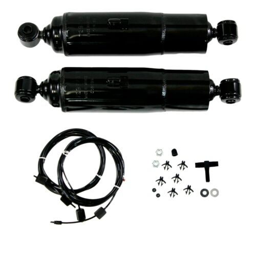 Shock Absorber-Air Lift Rear ACDelco Specialty 504-534
