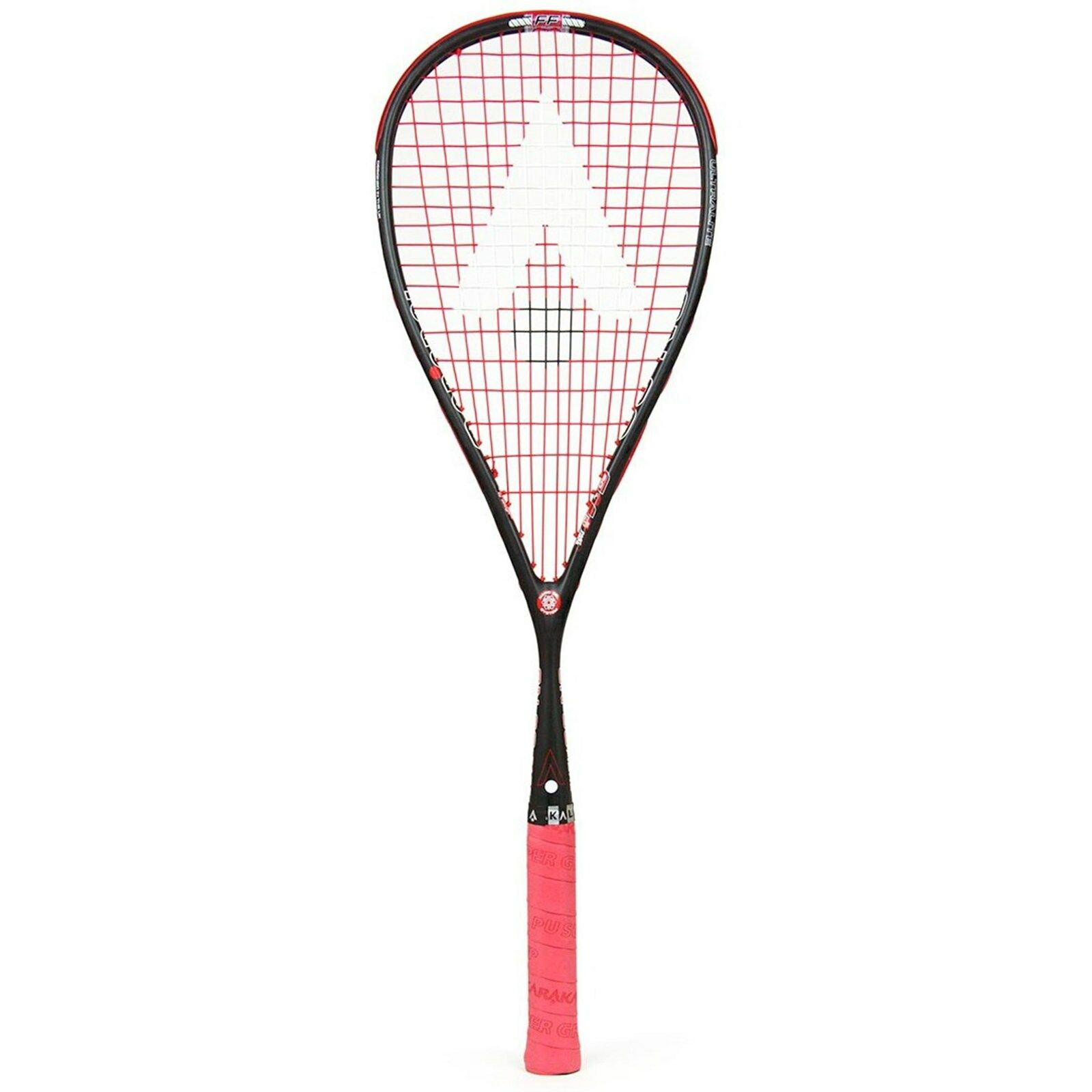 Karakal SN 90 FF Squash Mazza facilmente Squash Racchette Squash Racchetta Mazza