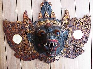 VINTAGE-INDONESION-MASK