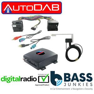 AutoDAB-CTDAB-BM1-BMW-7-Series-2005-2008-Add-On-Car-DAB-Interface-Adapter