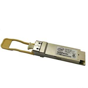 E40GQSFPSR-Intel-Compatible-40G-SR4-QSFP-850nm-150m-MTP-MPO-Transceiver