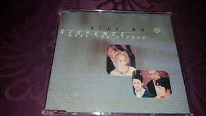 Sixpence-None-the-Richer-Kiss-me-Maxi-CD