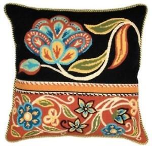 Glorafilia-Needlepoint-Tapestry-Kit-Persian-Flowers-Red