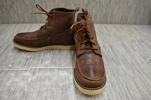 Liberty Footwear Liberty-1126 Leather Boots, Men's