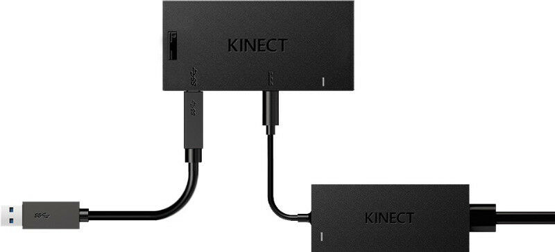 Kinect V2 Adapter for PC / Xbox One S (OEM Packaging)(brand new)