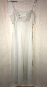 MICHAELANGELO-GRAY-BRIDESMAID-DRESS-SIZE-L