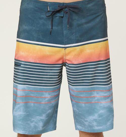 O'Neill Hyperfreak Heist Boardshort (32) Dark bluee 1