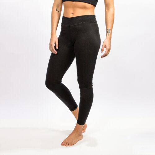 SunFrog Women/'s Comfort Leggings Black S