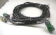 HONDA MARINE OUTBOARD ENGINE INDICATOR WIRING HARNESS 32185-ZY6-000 2002-2007