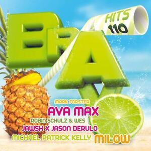 Various-Bravo-Hits-Vol-110-2020-2CD-NEU-amp-OVP