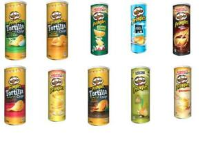 PRINGLES-21-FLAVOURS-LIMITED-EDITION-POTATO-CHIPS-165G-FREE-SHIPPING-POLAND
