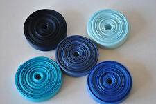 """Turquoise Grosgrain Ribbon 7//8/"""" Wide 50 Yd Yard Roll Solid Reels Party mq"""