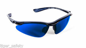 34fe8c6562 Image is loading Proforce-FP16-Mirrored-Protective-Sports-Safety-Glasses -Lab-