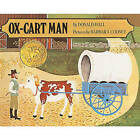 Ox-Cart Man by Donald Hall (Hardback, 1983)