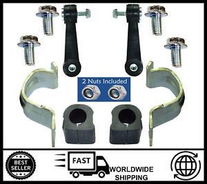 Barre-Anti-roulis-avant-Kit-Palier-Biellettes-pour-VW-Golf-MK4