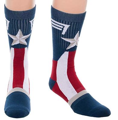 Lot of 2 Stance Crew Socks HARLEY DAVIDSON /& AMERICANA Men/'s Large Lg