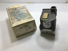 Barksdale Dpd1t A150ss Pressure Or Vacuum Actuated Switch 15 150 Psi 480 Volt