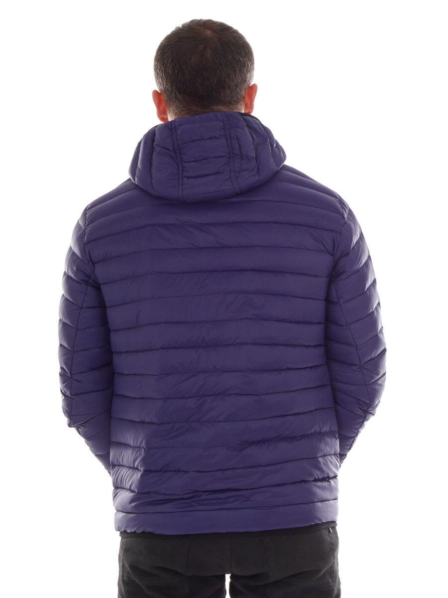 Brunotti Daunenjacke Funktionsjacke Steppjacke púrpura púrpura púrpura Maccagno isoliert 8e49d2