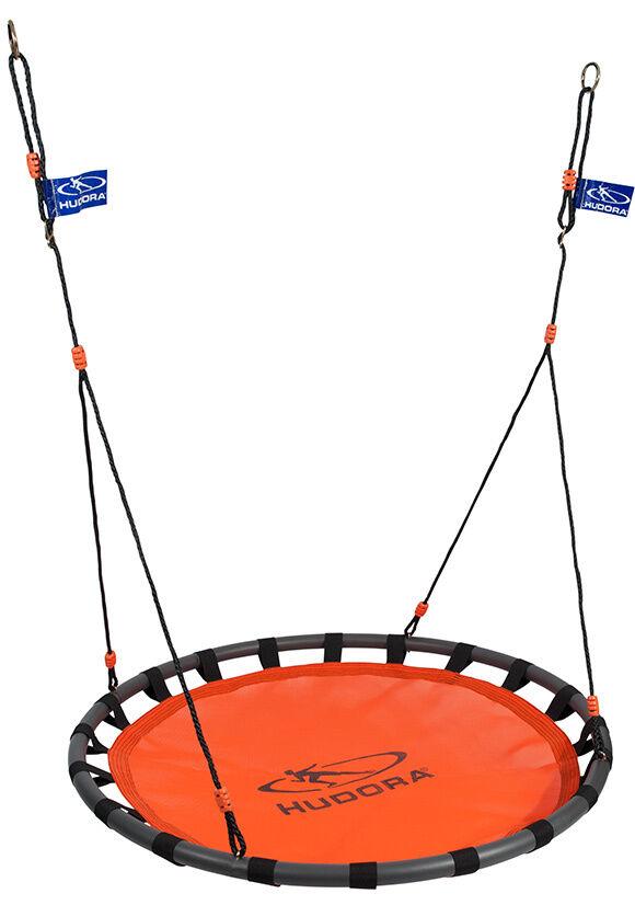 Hudora Nestschaukel rund 120cm Ø Schaukel 72160 bis 120kg
