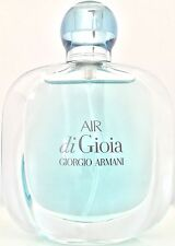 AIR DI GIOIA GIORGIO ARMANI EAU DE PARFUM PERFUME 50ml natural spray not sealed