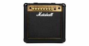 Marshall-Gold-Series-MG15GFX-15W-Guitar-Amp-Combo-w-Effects