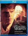 The Talented Mr. Ripley Region 1 Blu-ray