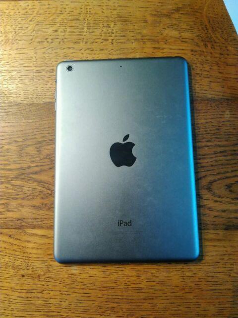 Apple iPad mini 2 16gb, WLAN-Plata