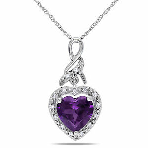 10k-White-Gold-Created-Alexandrite-and-Diamond-Accent-Heart-Pendant-Necklace-17-034
