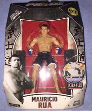 "2010 Jakks Pacific UFC Collection Series 3 PRIDE Mauricio ""Shogun"" Rua"