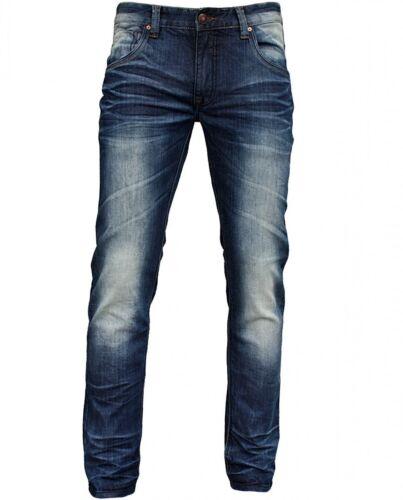 Hommes Bleu Shine Original Jeans Harlem Trailer eIEYWD9bH2