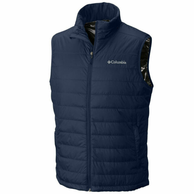 """New Mens Columbia """"Crested Butte II"""" Insulated Omni-Heat ..."""