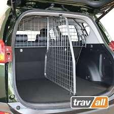 TOYOTA Rav4 2013-2018 Travall® Dog Guard /& Divider TDG1417//D