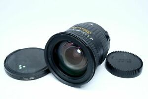 [EXC]Tokina AT-X 16.5-135mm f/3.5-5.6 DX AF Lens For Canon From JAPAN #210525