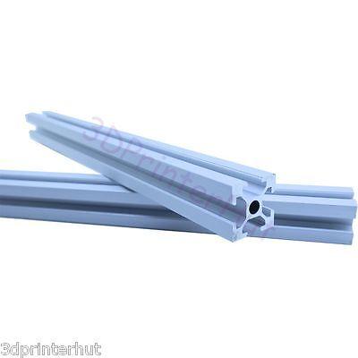 1Set 2020 Aluminum extrusions -10*250mm +2*230+ 2*210