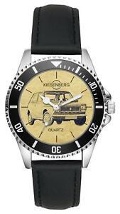 Für FIAT 127 Fan Armbanduhr L-6481