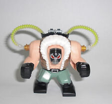 LEGO Batman Movie - Bane (70914) - Figur Minifigur Gifttruck Mutant Poison 70914