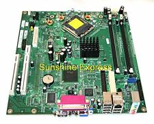 OEM Dell OptiPlex GX520 DT Motherboard UG982 XG312 X7841 MD573 RJ290 PJ479
