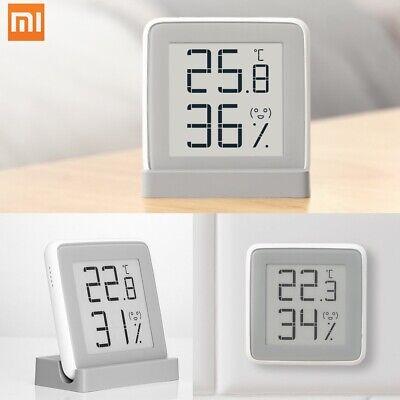 Xiaomi mijia Miaomiaoce Thermometer Temperature Humidity Sensor LCD Screen Z3A3