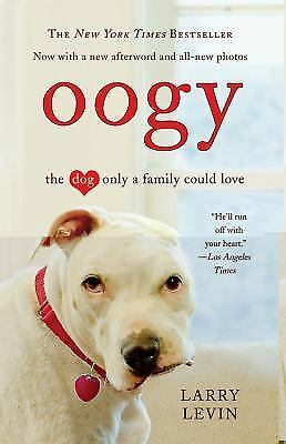 Larry Levin - Oogy (2011) - New - Trade Paper (Paperback)