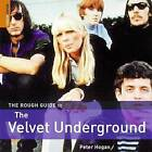 The Rough Guide to the  Velvet Underground by Peter Hogan (Paperback, 2007)
