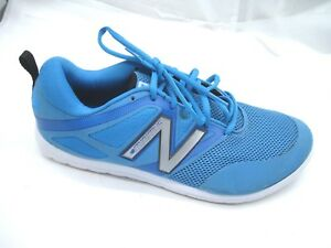 New Balance Größe 11B Minimus 20v2 20v2 Minimus deep Blau training Damenss athletic ... 0b9c40
