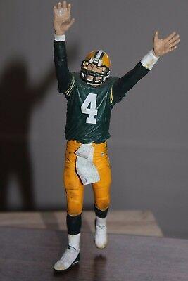 NEW McFarlane  SportsPicks 2002 NFL #4  Brett  Favre  Green Bay Packers NEW