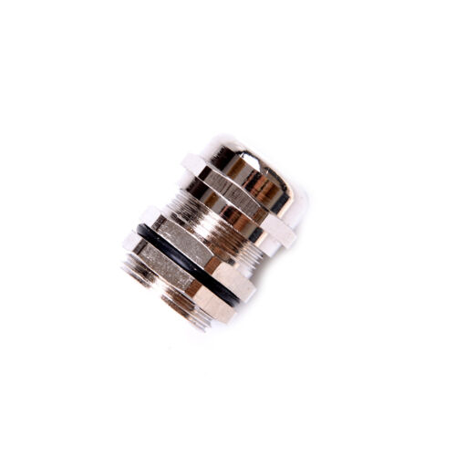 PG11 Stainless Steel Waterproof Gland For 5-10mm Cables G*`US